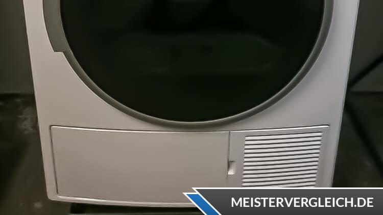 MEDION Wärmepumpentrockner MD 37456 Front