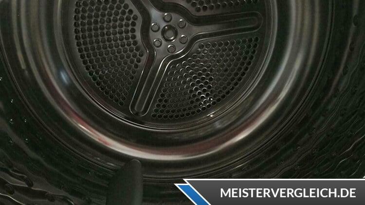 MEDION Wärmepumpentrockner MD 37456 Trommel