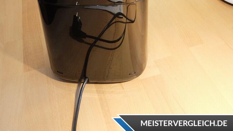 RUSSELL HOBBS Glas Kaffeemaschine Adventure Anschluss