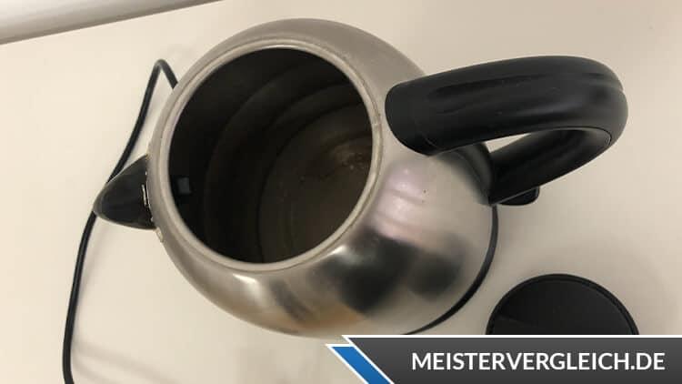 RUSSELL HOBBS Wasserkocher Adventure Fassungsvermögen