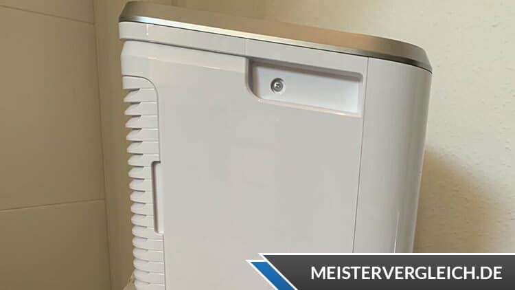AEG Klimaanlage ChillFlex Pro Griff