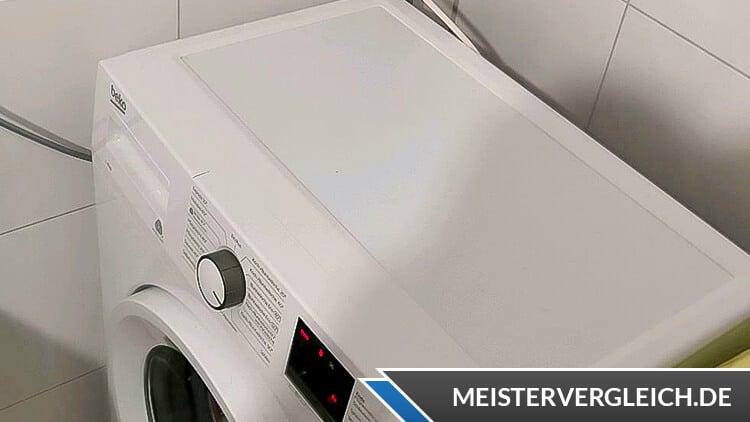 BEKO Waschvollautomat WML61023NR1 Form