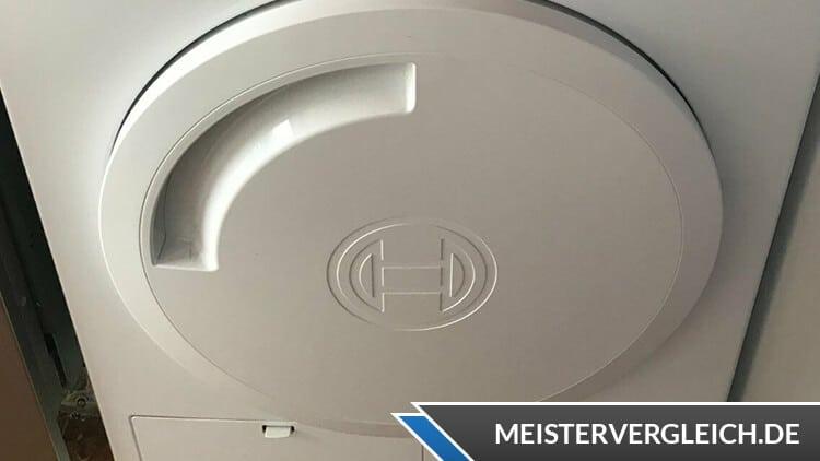 BOSCH WTH83V20 Serie 4 Wärmepumpentrockner Deckel