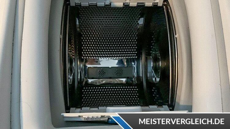 Candy CSTG 482DVE-1-S Toplader Waschmaschine Waschtrommel