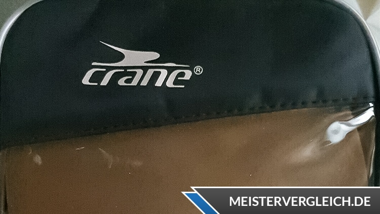 CRANE Tischtennisschläger Tasche