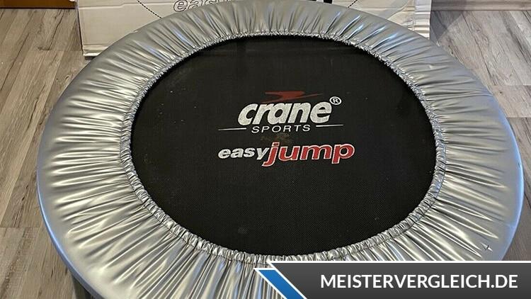 CRANE Trampolin von ALDI