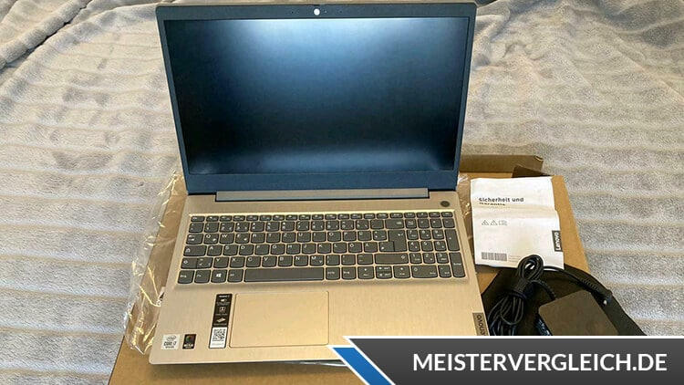 Lenovo IdeaPad 3 Qualität