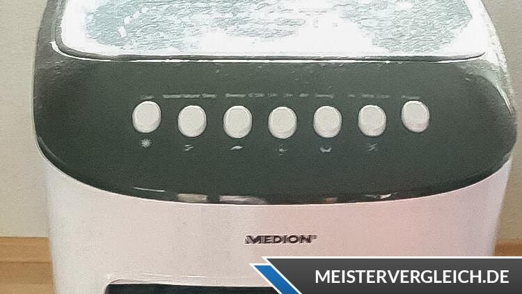 MEDION Luftkühler MD 19424 Test