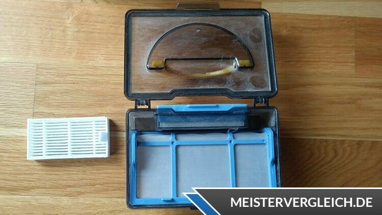 MEDION Saugroboter Filter