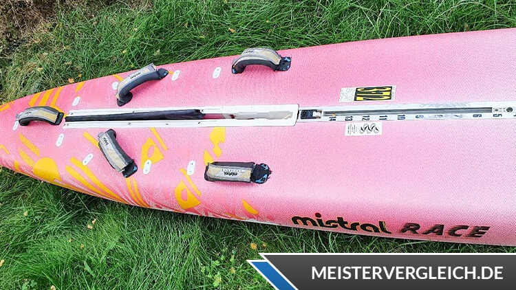 mistral SUP-Board Race Griffe