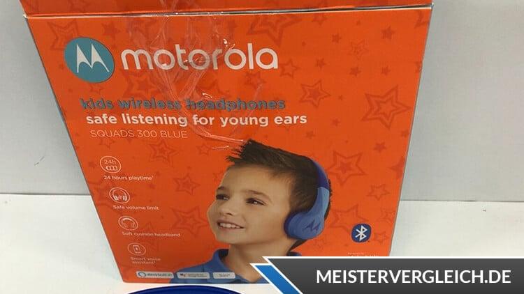 Motorola Squads 300 Verpackung