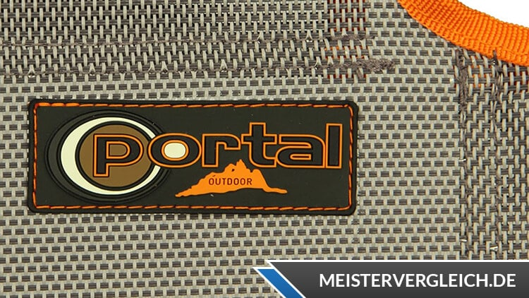 Portal Campingstuhl Ben Test