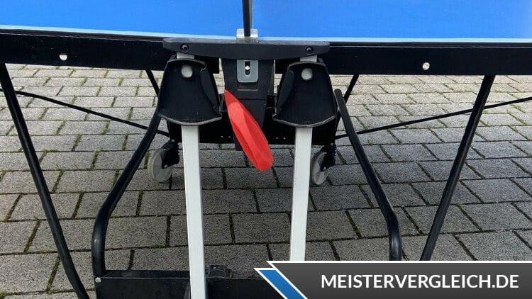 SPONETA Outdoor-Tischtennisplatte Funktion