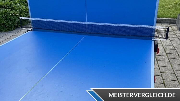 SPONETA Outdoor-Tischtennisplatte zusammenklappbar