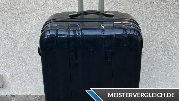TOPMOVE Koffer Test