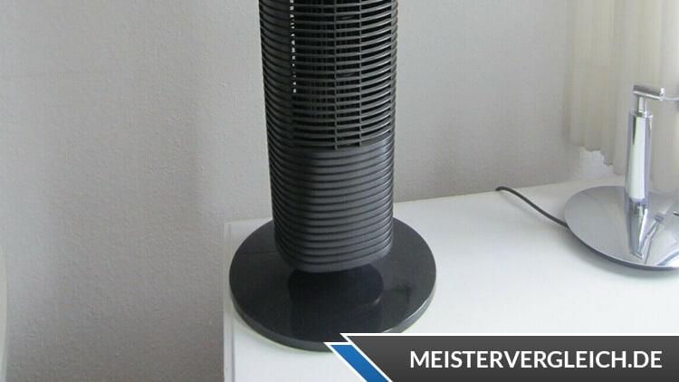 Clean Air Optima Turmventilator CA-406 Standfuß
