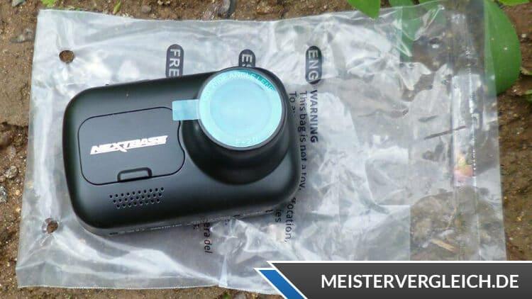 Nextbase 122 Dashcam