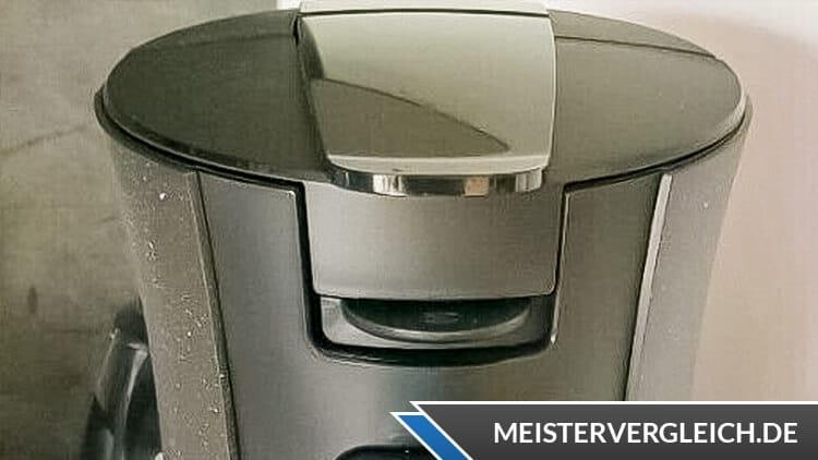 PHILIPS Senseo Select Kaffeepadmaschine Deckel