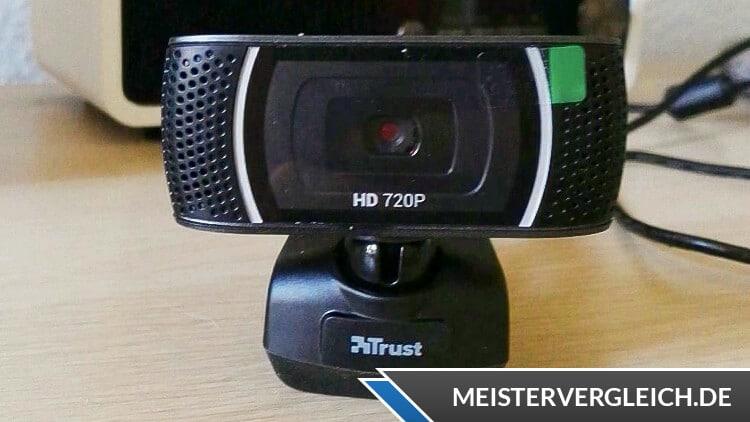 Trust TRINO HD Webcam Test