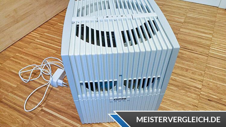 Venta Luftwäscher Original LW15 Test