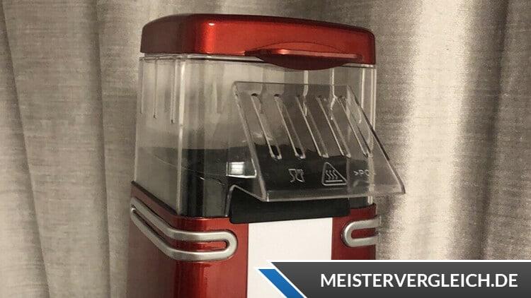AMBIANO Popcorn-Maschine von ALDI