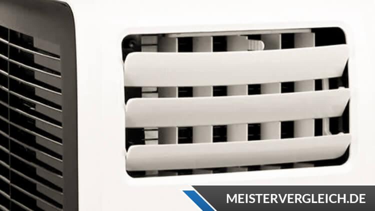 Emerio Mobiles Klimagerät PAC-125152 Test