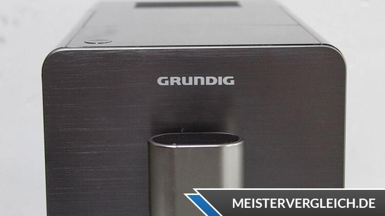 GRUNDIG Espressomaschine KVA 4830