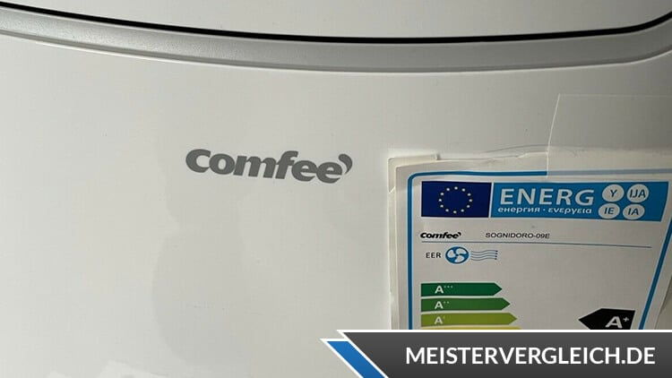 Comfee SOGNIDORO-09E mobile Klimaanlage