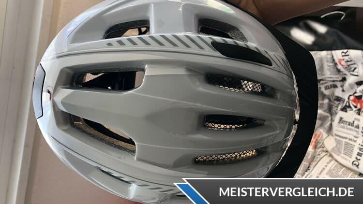 CYCLEMASTER Fahrradhelm Belüftungssystem