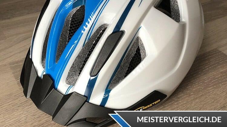 CYCLEMASTER Fahrradhelm Qualität