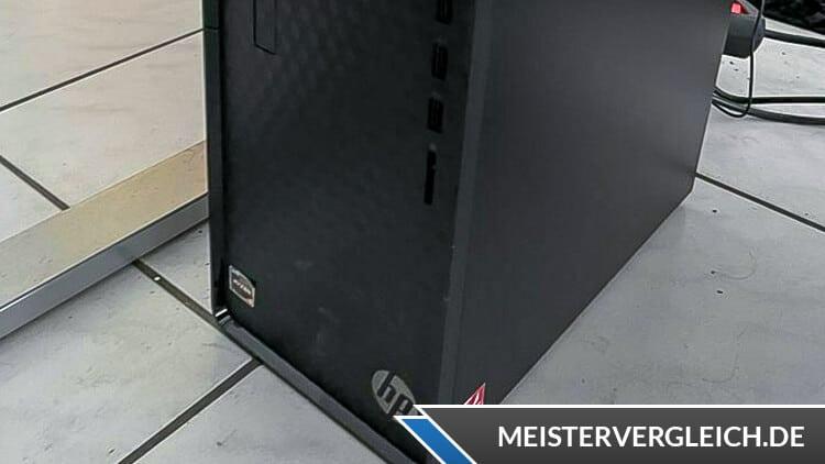 HP M01-F1521ng PC Test