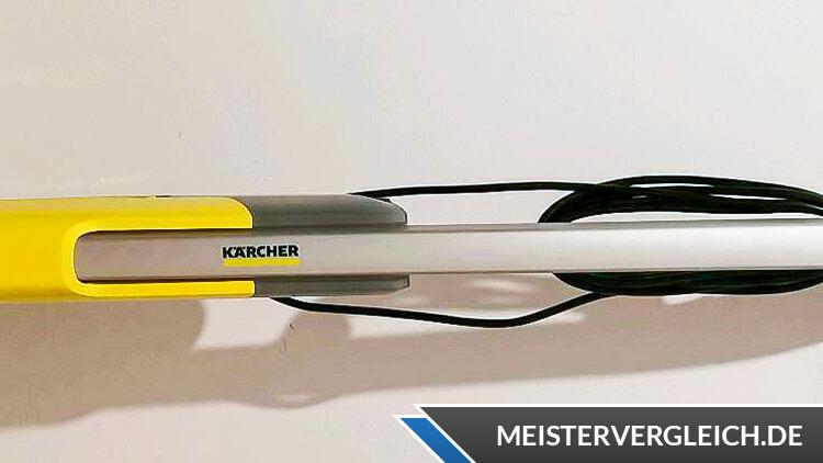 Kärcher Dampfreiniger KST 2 Upright Easy Fix Test