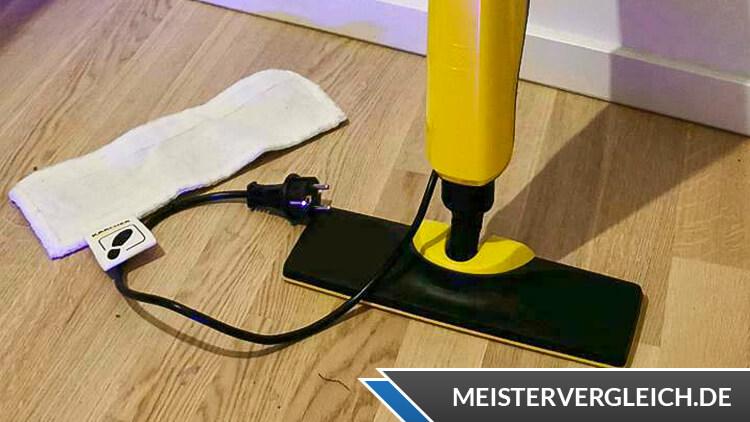 Kärcher Dampfreiniger KST 2 Upright Easy Fix Zubehör