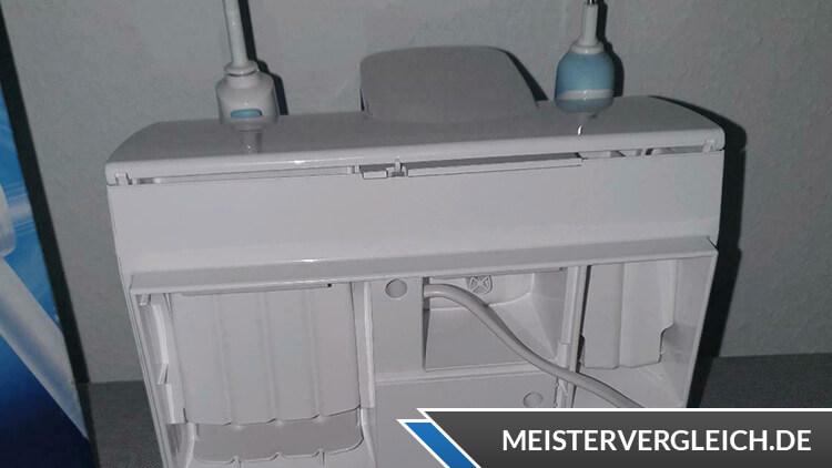ORAL-B WaterJet Pro 700 Reinigungssystem Ladestation