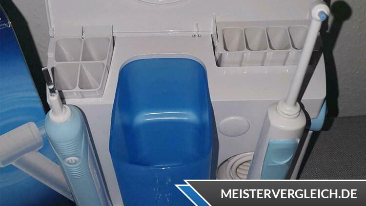 ORAL-B WaterJet Pro 700 Reinigungssystem Waterjet Munddusche