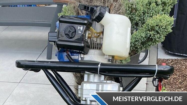 Scheppach Benzin Erdbohrer EB1700 Motor